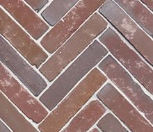 Clay Bricks & Pavers