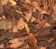 Bark, Mulch and Woodchip